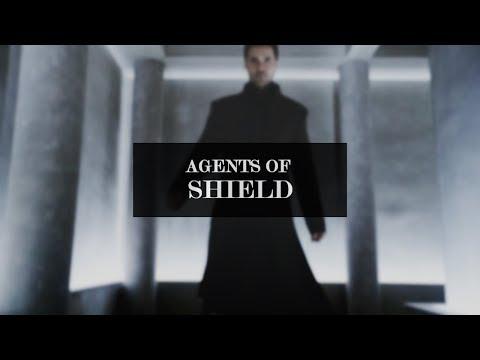 Agents of S.H.I.E.L.D. |1-6 SEASONS