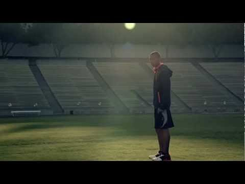 Under Armour Footwear   Footsteps | Video