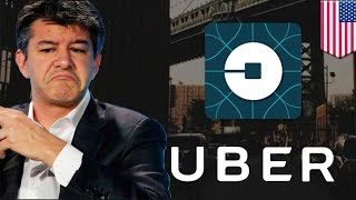 SAN FRANCISCO — Travis Kalanick has resigned as CEO of Uber as the ride-hailing app has been hit with an extended barrage of scandals and controversies.  A group of major Uber investors were calling for Kalanick's head and demanded his resignation, the New York Times reported.   The move comes amid months of bad press over the crappy leadership and toxic work culture at Uber.  The company started the year off on a bad note with widespread allegations of sexual harassment and all around sleazy behavior in the office.     Then a video surfaced of Kalanick yelling at an Uber driver and acting like a total prick.  Uber has also been dealing with an IP lawsuit from Google's Waymo self-driving car unit.   The company also had to fire more than 20 employees recently after an investigation into company culture.     Kalanick will remain on the board and will be lurking around as he still retains control of a majority of Uber's voting shares.  Uber will now go through the process of looking for a new head honcho. In the meantime — Lyft anyone?-------------------------------------------------------------Go to https://www.patreon.com/tomonews and become a Patron now TomoNews is now on Patreon and we've got some cool perks for our hardcore fans.TomoNews is your best source for real news. We cover the funniest, craziest and most talked-about stories on the internet. Our tone is irreverent and unapologetic. If you're laughing, we're laughing. If you're outraged, we're outraged. We tell it like it is. And because we can animate stories, TomoNews brings you news like you've never seen before.Visit our official website for all the latest, uncensored videos: http://us.tomonews.comCheck out our Android app: http://bit.ly/1rddhCjCheck out our iOS app: http://bit.ly/1gO3z1fGet top stories delivered to your inbox everyday: http://bit.ly/tomo-newsletterSee a story that should be animated? Tell us about it! Suggest a story here: http://bit.ly/suggest-tomonewsStay connected with us here:Face
