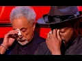 Top 3 Best Emotional Audition- The Voice 2016