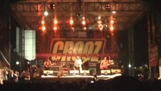 Rocket Rockers - Bangkit [Basket Case-Green Day] Live at Bandcloth