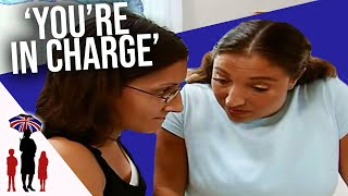 Video 7Yr Old Jumps Into Pool To Escape Angry Mom | Supernanny MP3, 3GP, MP4, WEBM, AVI, FLV Maret 2019