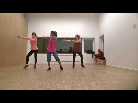 Chittiyan Kalaiyan- Quick easy dance steps