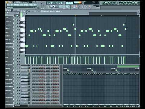 [FL Studio] Sanxion7 - Gargoyle