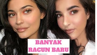 Video NGIKUTIN MAKEUP KYLIE JENNER review produk baru ! MP3, 3GP, MP4, WEBM, AVI, FLV November 2018