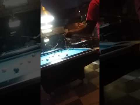 Billiard Di Terminal Pool || Surabaya