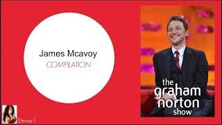 Video James Mcavoy on Graham Norton MP3, 3GP, MP4, WEBM, AVI, FLV September 2018