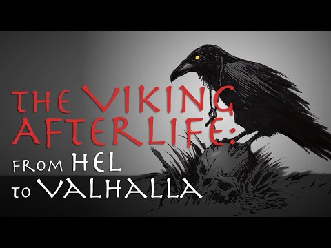 The Viking Afterlife: From Hel to Valhalla (Norse Mythology Documentary)