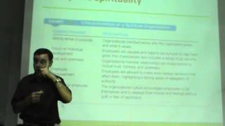 Principles Of Management - Lecture 24