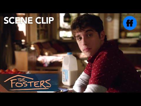 The Fosters   Season 1, Episode 7: Brandon And Callie   Freeform