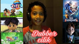 Video Dubber USRO di Laptop Si Unyil, Jamie-Rise Of Guardians, Narator cilik dan Iklan TV. MP3, 3GP, MP4, WEBM, AVI, FLV Maret 2019