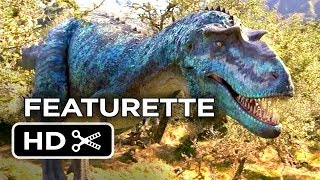 Nonton Walking With Dinosaurs 3d Featurette   Exploring The World  2013    Cgi Movie Hd Film Subtitle Indonesia Streaming Movie Download