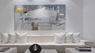 Дизайн интерьера дома от Cecconi Simone