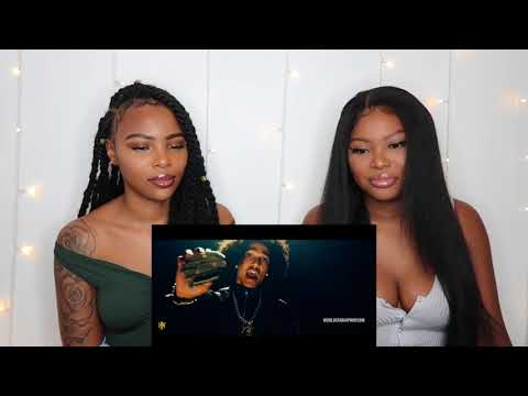 "Project Youngin Feat. NBA YoungBoy ""Biggest Blessing"" (WSHH Exclusive-Official Music VIdeo) REACTION"