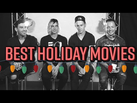 Best Holiday Movies According To Your Favorite Bands | Hot Topic