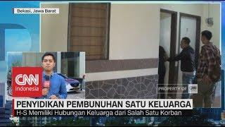 Video Pembunuh Satu Keluarga di Bekasi Ditangkap di Kaki Gunung Guntur MP3, 3GP, MP4, WEBM, AVI, FLV November 2018
