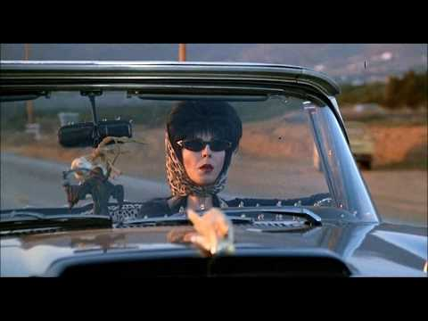 Elvira: Mistress Of The Dark (1988) - Teaser Trailer (HQ)