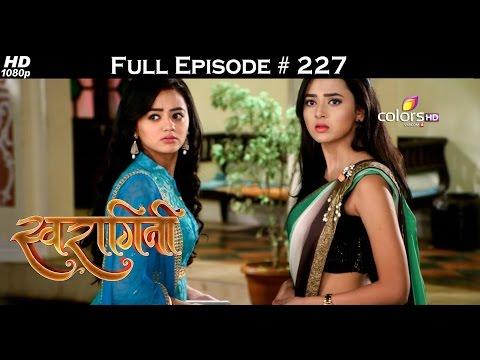 Video Swaragini - 7th January 2016 - स्वरागिनी - Full Episode (HD) download in MP3, 3GP, MP4, WEBM, AVI, FLV January 2017