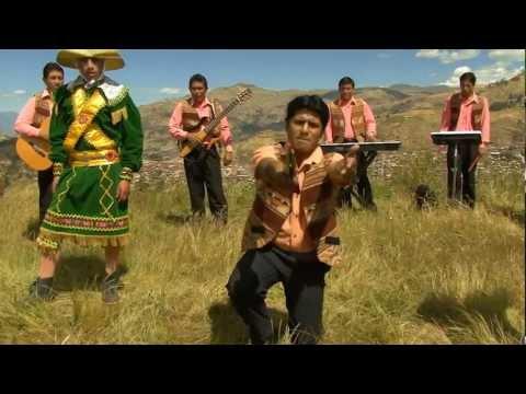 WAYCHUKOS DEL PERU / Pallo pallito (Punto de Pallo) Recop. Rosario Trujillo I.