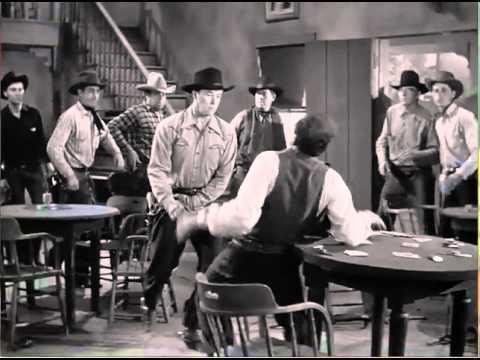 Avenging Rider (1943)
