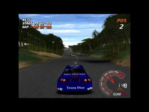 v-rally playstation 1 cheats