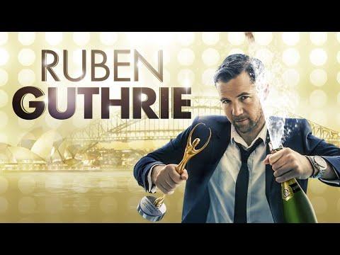 Ruben Guthrie - Official Trailer