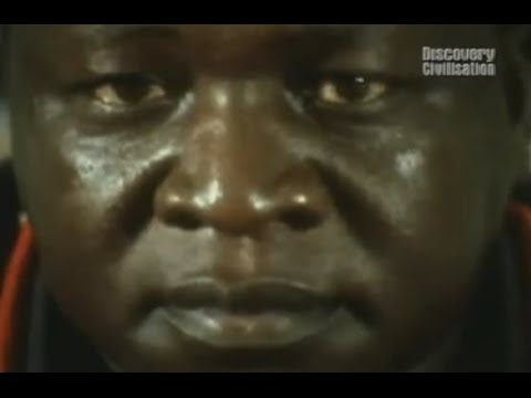 The Most Evil Men in History: Idi Amin
