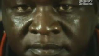 The Most Evil Men In History - Idi Amin