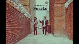 trndmsk Future Stars #8: Snacks - Mix For Friends