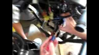 10. Suzuki Vstrom Motorcycle Valve Clearance Adjustment Part I