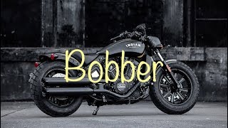 8. 2019 Indian Scout Bobber Test Ride and Review
