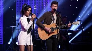 Video Shawn Mendes & Camila Cabello Perform 'I Know What You Did Last Summer' MP3, 3GP, MP4, WEBM, AVI, FLV Januari 2018