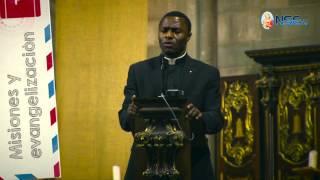 De la patera al sacerdocio - MISIONES Y EVANGELIZACION