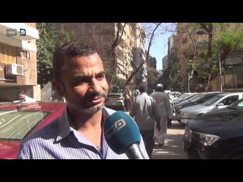 مصر العربية | رد فعل الجماهير على خصم 3 نقاط من الزمالك