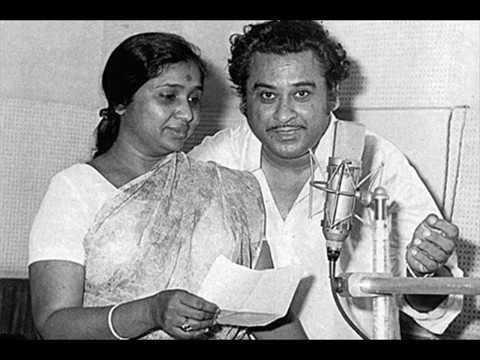 Video Ek do teen Chaar By Kishor Kumar ,Asha Bhosle ,Film -- MUQADDAR(1950) download in MP3, 3GP, MP4, WEBM, AVI, FLV January 2017