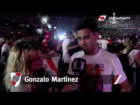 Pity Martínez en la fiesta del Más Gr4nde