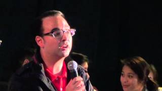 Cayetano's 1st 100 days if elected vice president