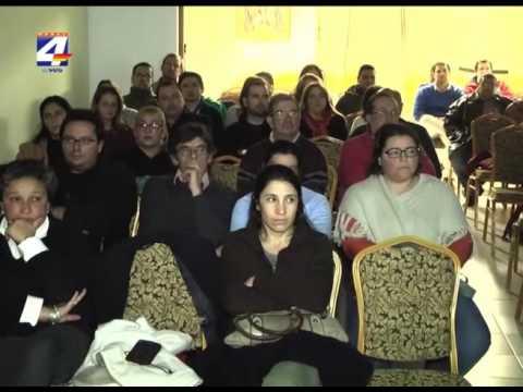 Mayo Amarillo: Conferencia sobre siniestralidad en el tránsito