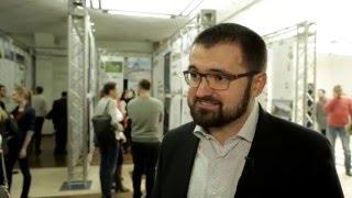 Михаил Лисайчук о конкурсе STEEL FREEDOM 2015