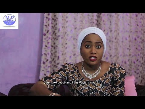 JALLI2020 1&2 LATEST HAUSA FILM WITH ENGLISH SUBTITLE