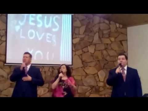 Debra Perry & Jaidyn's Call -  No one loves you more then Jesus does