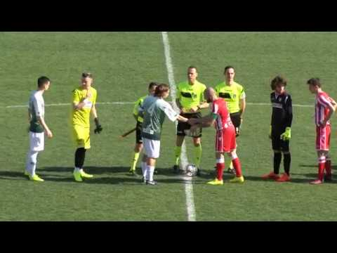 Campionato di Serie D 2018/2019  Forlì - Avezzano 3-2