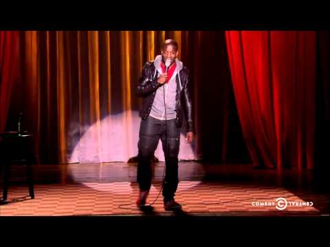 Godfrey - Stand Up Comedy