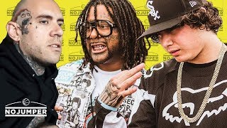 03 Greedo & Shoreline Mafia Take Over Downtown LA