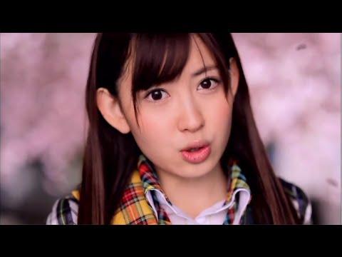 「[PV]AKB48 - 10年桜」のイメージ