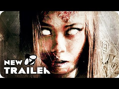 DWELLING HE Trailer (2017) Horror Movie