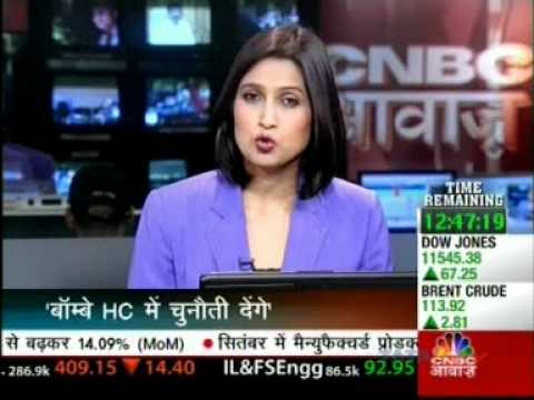 CNBC AWAAZ news coverage