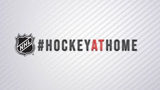 Hockey at Home: NHL Brothers Edition by NHL