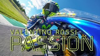 Video GoPro: Valentino Rossi - Passion - MotoGP™ World Champion MP3, 3GP, MP4, WEBM, AVI, FLV Oktober 2018