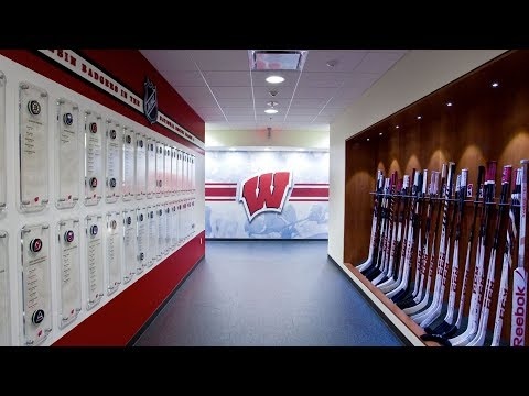 University of Wisconsin Hockey | LaBahn Arena